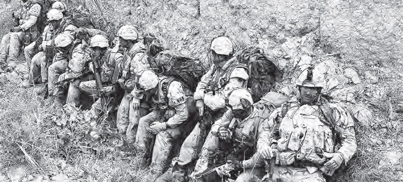 Photo : Défense nationale et les Forces armées canadiennes
