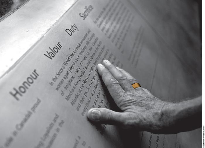 The New Veterans Charter