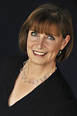 Sharon Squire